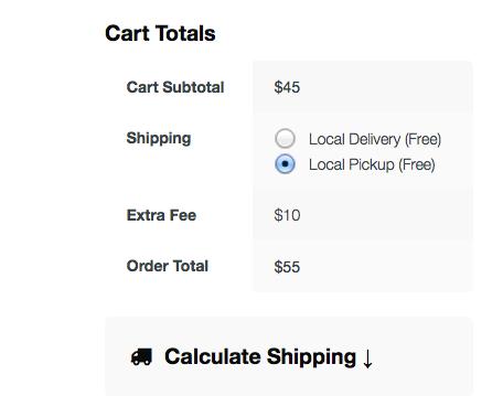 Automatické pripočítanie fixnej sumy ku produktu vo Woocommerce