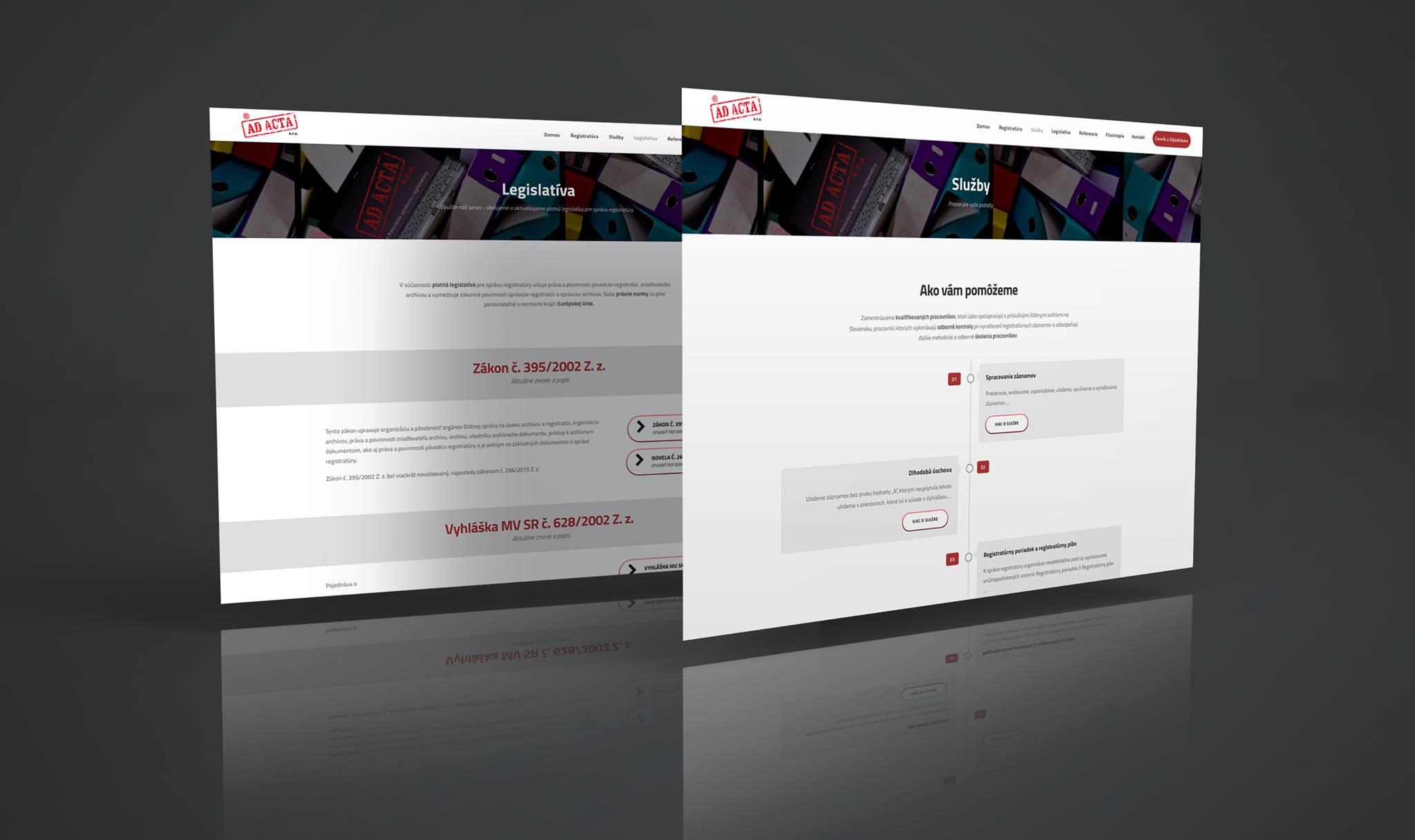 Design na mieru vs. designová šablóna: ktoré si vybrať?