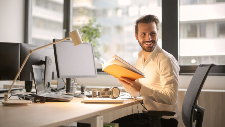 6 jednoznačných dôvodov, prečo si vybrať na podnikanie WordPress