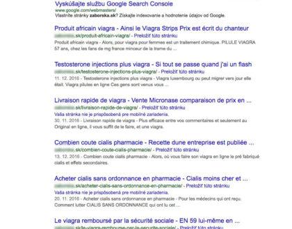 Vyzerá váš web dôveryhodne vo výsledkoch vyhľadávania?