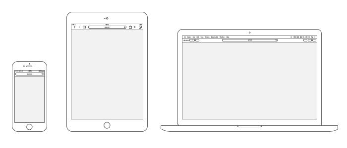 Responzívny design - je to len web pre mobily?