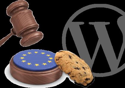 Lišta s informáciami o cookies - prečo je to potrebné